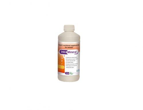Intra Mineral Selenium + Vitamin E